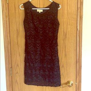 Little black dress, boutique